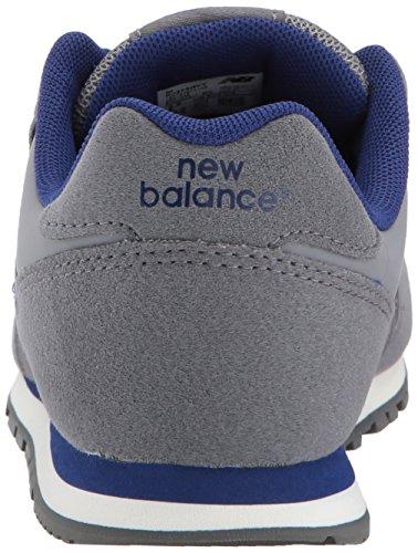 gris gris pour Baskets gris 33 EU garçon Balance New gris Ex6PYwq0xn