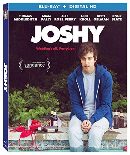 Joshy [Blu-ray + Digital HD]