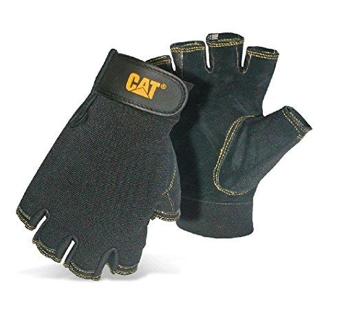 cat-cat012202j-half-finger-black-split-pigskin-palm-glove-jumbo