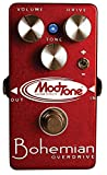 ModTone Guitar Effects MT-BD Bohemian Overdrive Pedal
