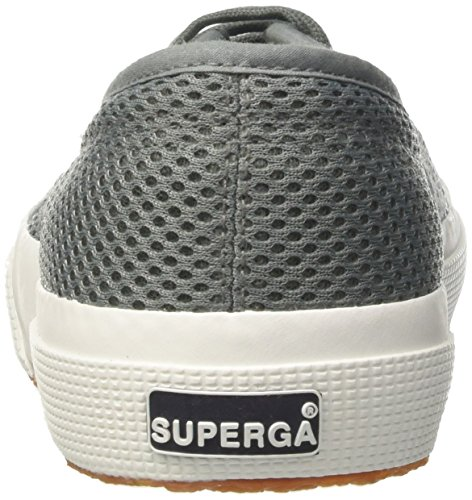 green Unisex Adulto Zapatillas Hedge Verde 2750 075 Superga meshu xtwAqpYw