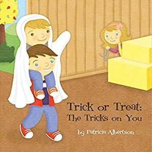 Trick or Treat Audiobook
