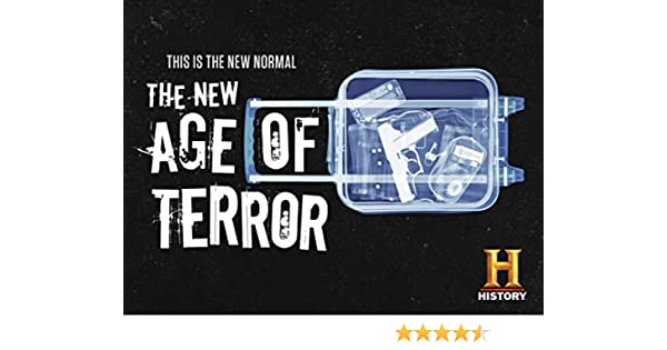 The New Age of Terror Season 1