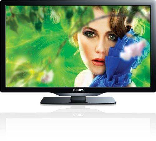 Philips 26PFL4507 26-Inch 60Hz LED TV (Black) (Discontinued by Manufacturer)