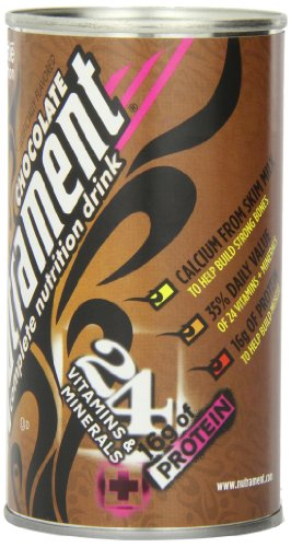 Nutrament Energy Fitness Drink Chocolate
