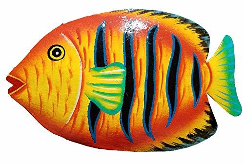 Tropical Fish Wall - 2