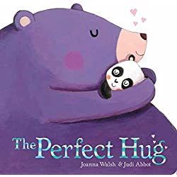 The Perfect Hug (Classic Board Books)