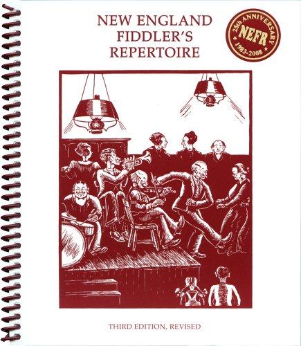 New England Fiddler's ()