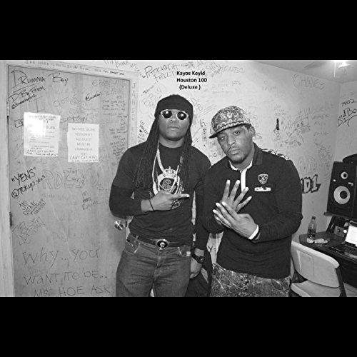 Houston 100 (feat. Dj Michael 5000 Watts & June James) (Screwed Remix) - 100 Houston