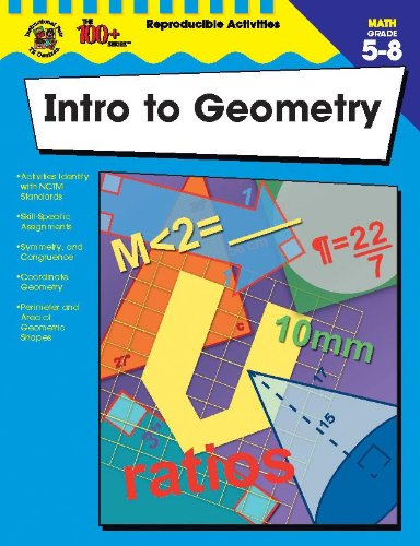 The 100+ Series Intro to Geometry