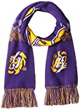 LSU Tigers Official NCAA 64 inch Team Logo Scarf by Top of the World 787930