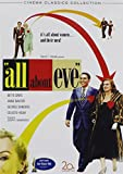 DVD : All About Eve (Two-Disc Special Edition)