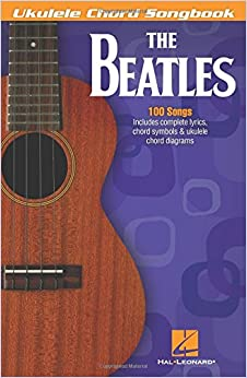 The Beatles (UKULELE)