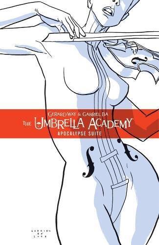 Price comparison product image The Umbrella Academy, Vol. 1
