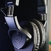 Amazon.com: Audio-Technica ATH-M20x Professional Studio
