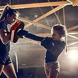 SEISSO Boxing Muay Thai Pads Taekwondo Kick