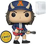 Funko Rocks: AC/DC Angus Young Limited Edition