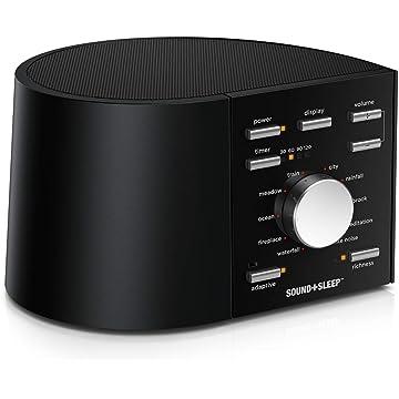 top selling Sound+Sleep High Fidelity Sleep Sound Machine