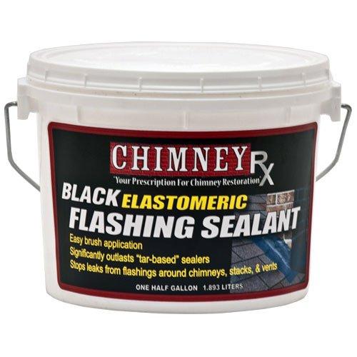 Chimney Rx Elastomeric 1/2 Gallon (1/2 Chimney)