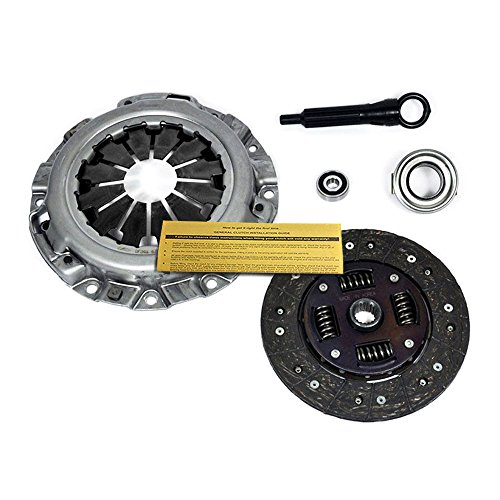 (SECO CLUTCH KIT fits 1989-2000 GEO CHEVROLET METRO BASE LSi XFi 1.0L 3CYL)
