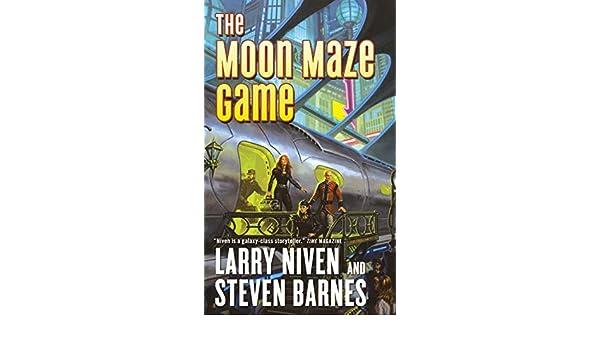Moon Maze Game (Dream Park): Amazon.es: Larry Niven: Libros ...