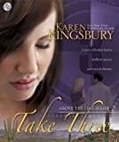 img - for Take Three (Above the Line Series) book / textbook / text book