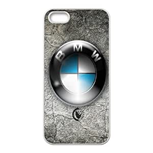 iPhone 4 4s Cell Phone Case White BMW B7N8V