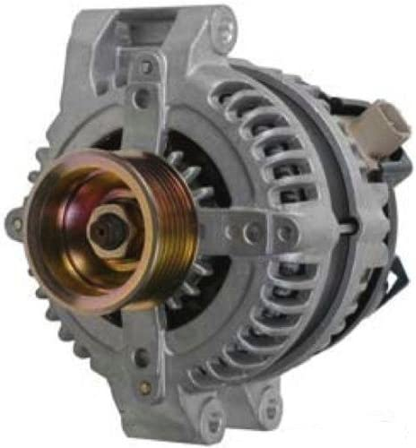 NEW Alternator Regulator For Honda CR-V 2.4L 2007-2009 104210-3290 31100-RAA-A05