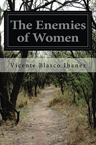 book cover of The Enemies Of Women