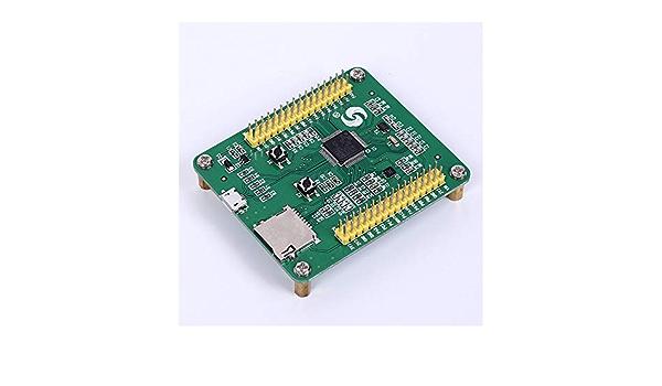 STM32F405RGT6 USB IO Core MicroPython Development Board Module STM32F405 Python Gravity Acceleration Sensor IOT Wire