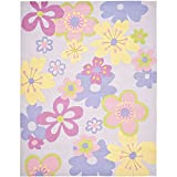 Safavieh Kids Collection SFK314A Handmade Multicolored Cotton Area Rug (9′ x 12′) Review