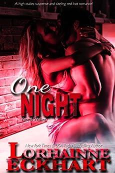 One Night (Kate & Walker Book 1) by [Eckhart, Lorhainne]