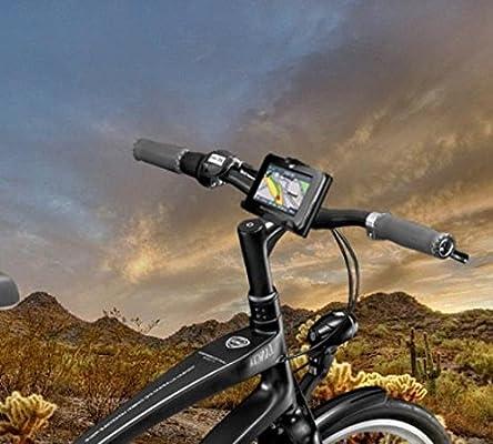 Soporte para Bicicleta MTB BDC Mountain Bike RAP-SB-187-PD2U RAM ...