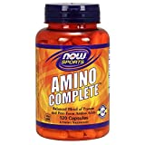 Cheap NOW Sports Amino Complete,120 Capsules