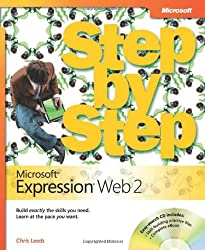 Microsoft® Expression® Web 2 Step by Step (Step by Step Developer)