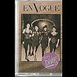 En Vogue: Funky Divas Cassette NM Canada EW 79 21214