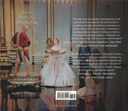 Designs on Film: A Century of Hollywood Art Direction by It Books (Image #2)