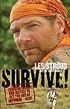 Survive!, Les Stroud, 0061373516