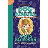 Dog Diaries: Curse of the Mystery Mutt: A Middle School Story (Dog Diaries, 4)