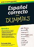 img - for Espa ol correcto para Dummies book / textbook / text book