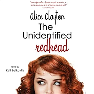 The Unidentified Redhead Hörbuch