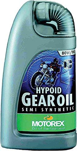 MOTOREX 109902 HYPOID GEAR OIL 80W90 1 LITER SYNTHETIC ()