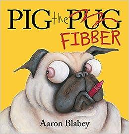 Book Pig the Fibber