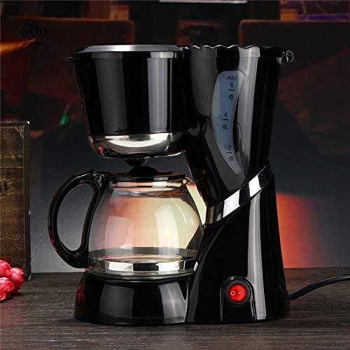 RENZHEN 220-240V 550W Máquina para Hacer café cafetera Reloj ...