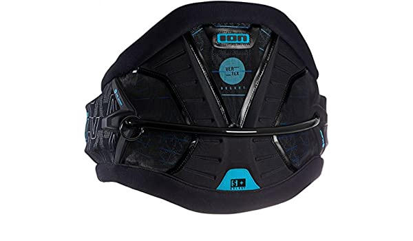 Vertex Select Kite cadera trapezoidal litio Black/Blue, medium ...