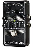 Electro Harmonix 665233 Effet de Guitare électrique avec Synthétiseur filtre Silencer