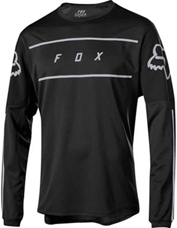 Fox Racing Flexair Fine Line Long-Sleeve Jersey - Men's