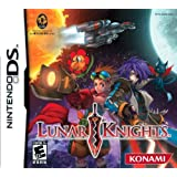 Lunar Knights - Nintendo DS