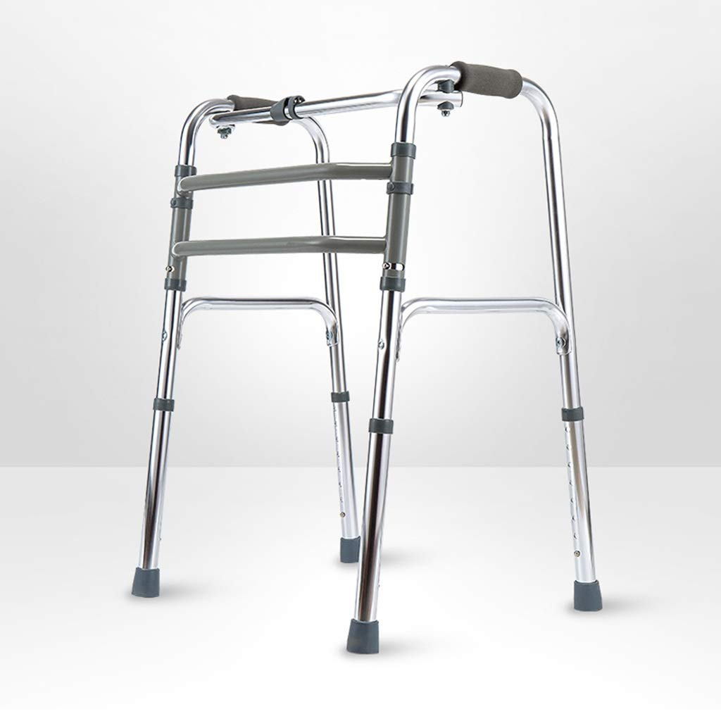 激安ブランド 高齢者の歩行者のアルミ合金の4本足のサポート調節可能な折りたたみの容易な補助歩行者 B07NSSQ9XR B07NSSQ9XR, イラストはんこ屋ピュアプラスワン:5a6108c1 --- a0267596.xsph.ru