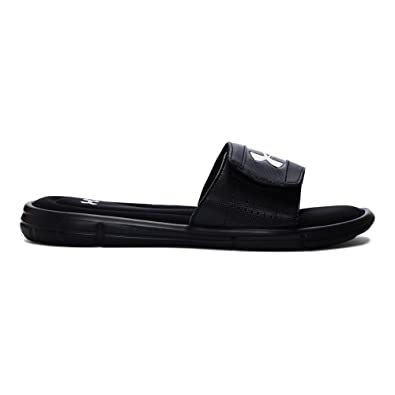 7a921302 Under Armour Men's Ignite V Slide Sandal